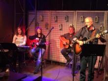 Nashville Writer's Night's